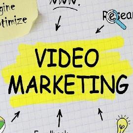 Video Marketing via RankFrog