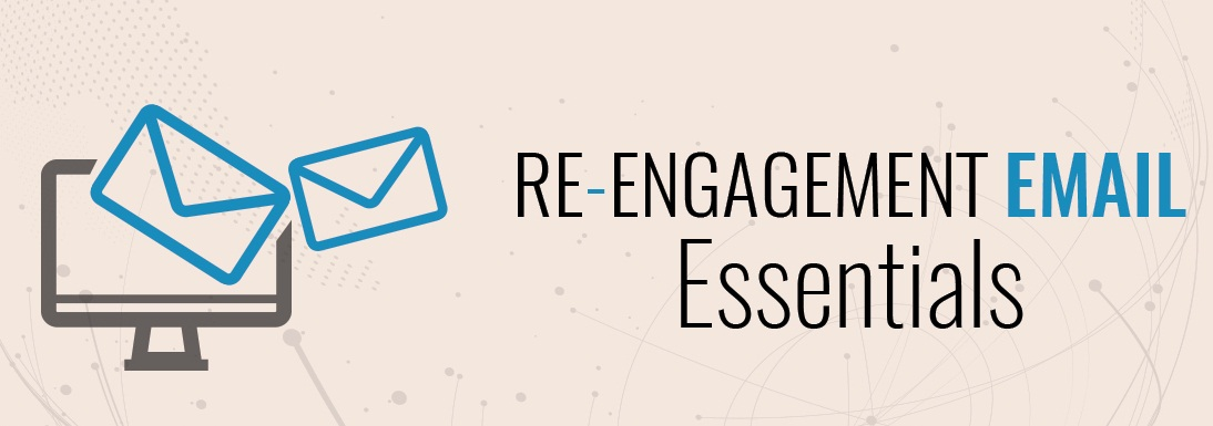 writing Re-Engagement Email