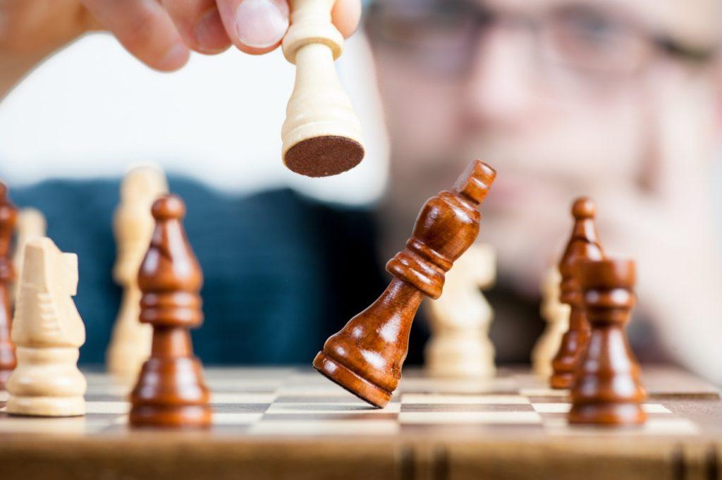 Beat Competitors at SEO - 7 proven strategies