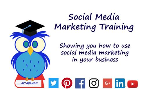Social Media Marketing Training in Bhopal