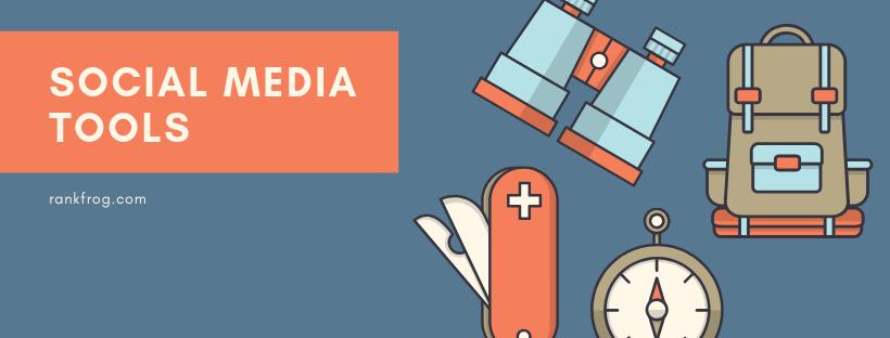 Social Media Marketing Tools (Top 5)