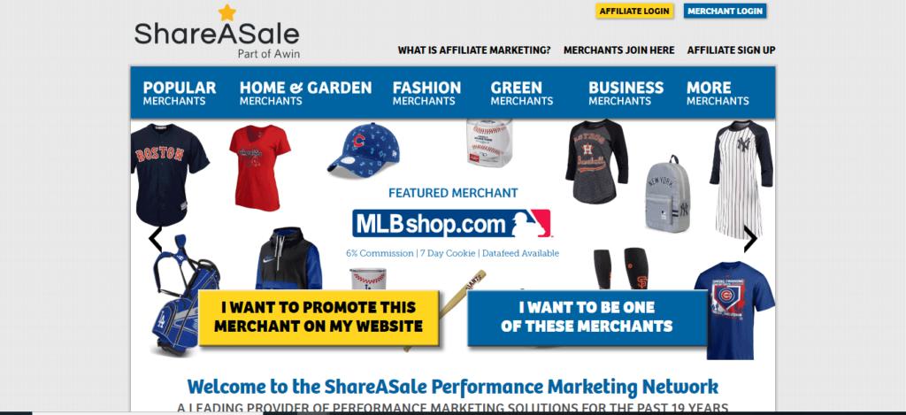 ShareAsale-Google-Adsense-Alternatives
