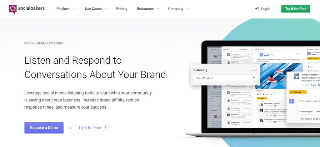 SocialBakers- Best Social Media Tool
