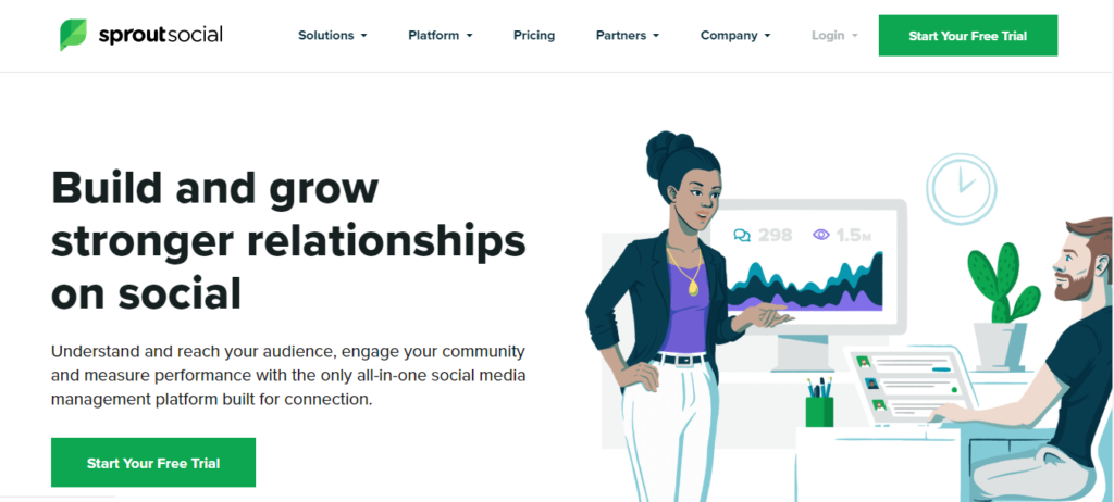 Sprout Social-Must Have Social Media Tool