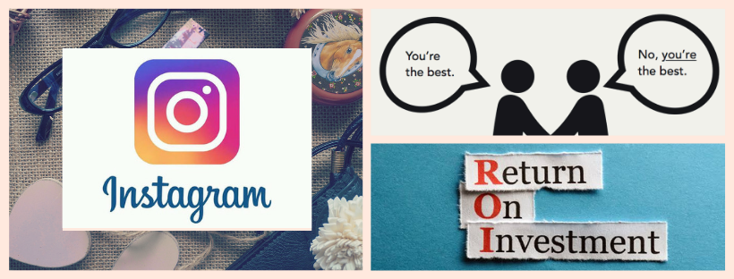 Instagram Partnership