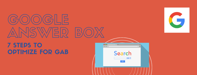 Google Answer Box - How to Optimize it in 7 Simple Steps
