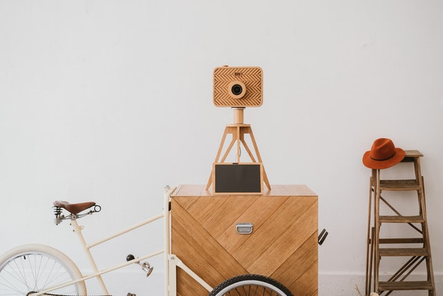 How to Create a GIF Photobooth in 5 easy steps