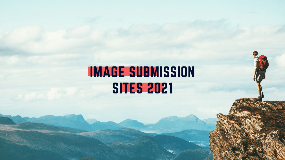 image submission sites 2021