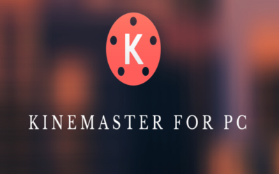 Kinemaster Download for PC, Windows & IOS