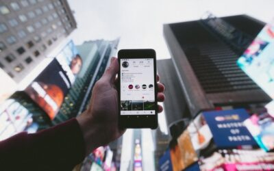 Why is Instagram Marketing the 'Need of the Hour?